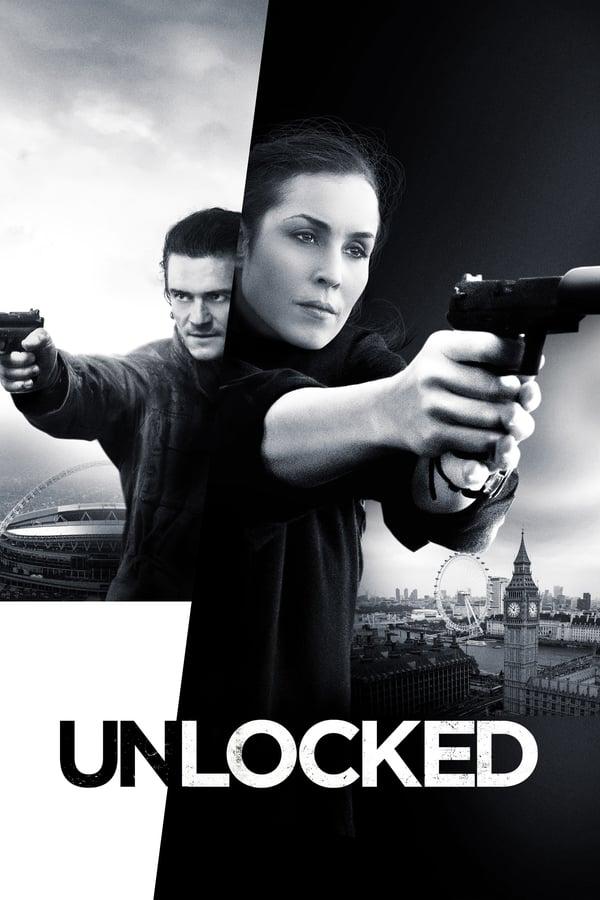 საიდუმლო აგენტი / Unlocked