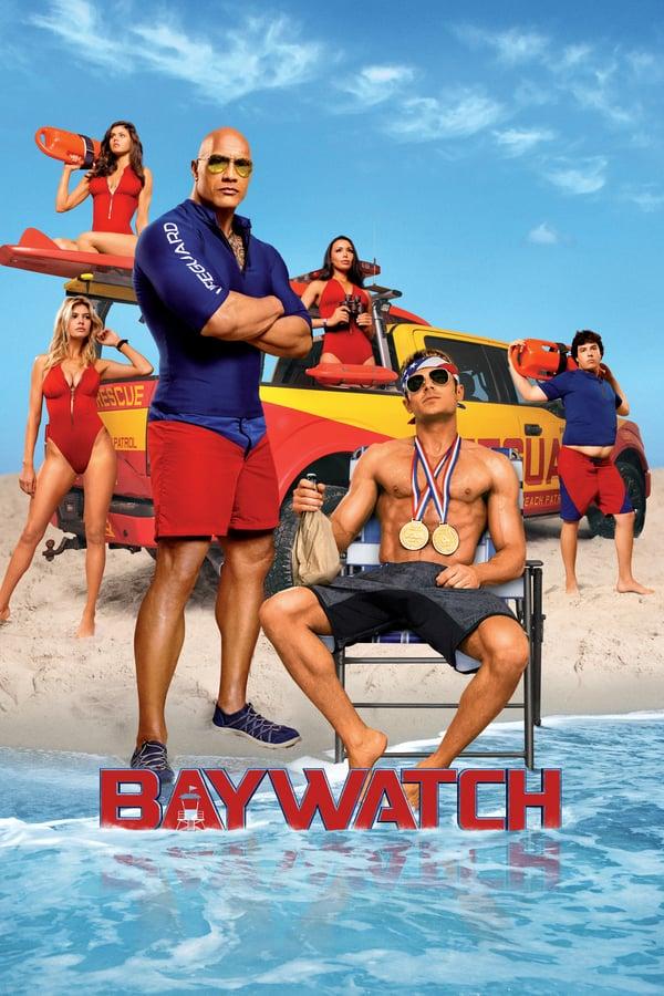მაშველები / Baywatch