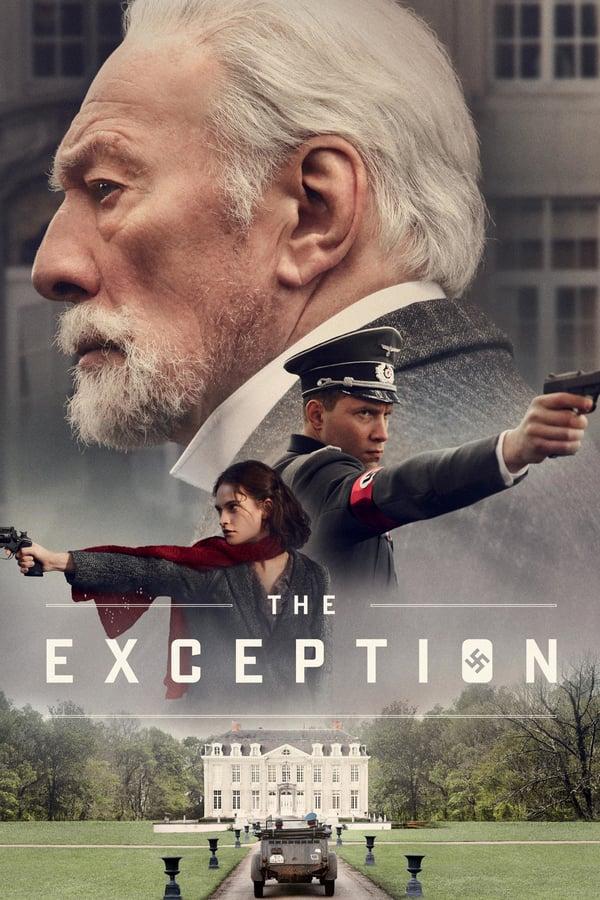 გამონაკლისი / The Exception
