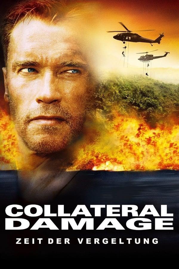 ზარალის ანაზღაურება / Collateral Damage