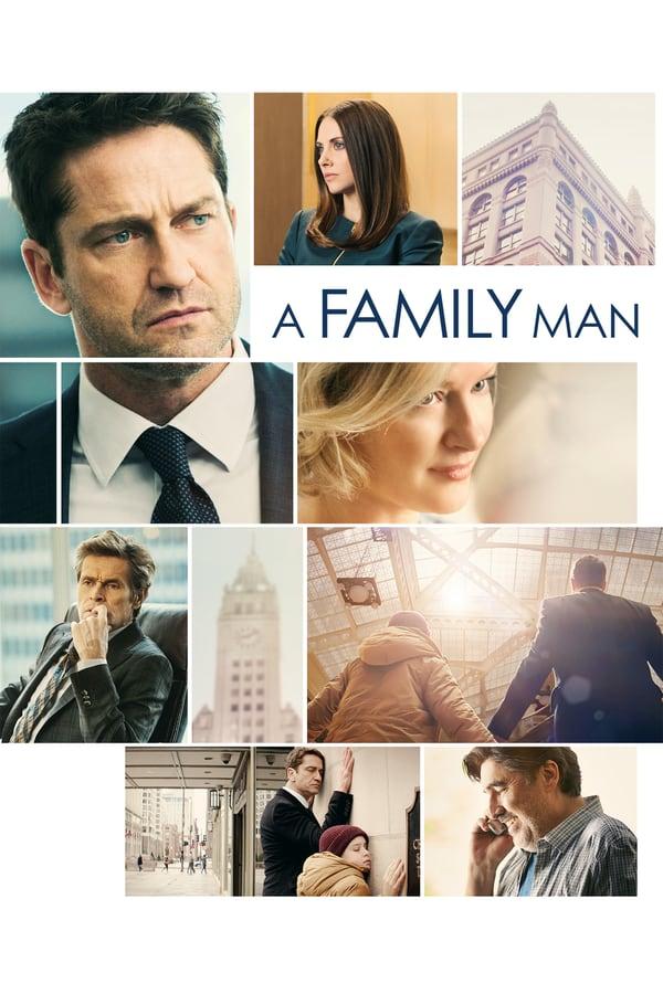 ოჯახის კაცი / A Family Man