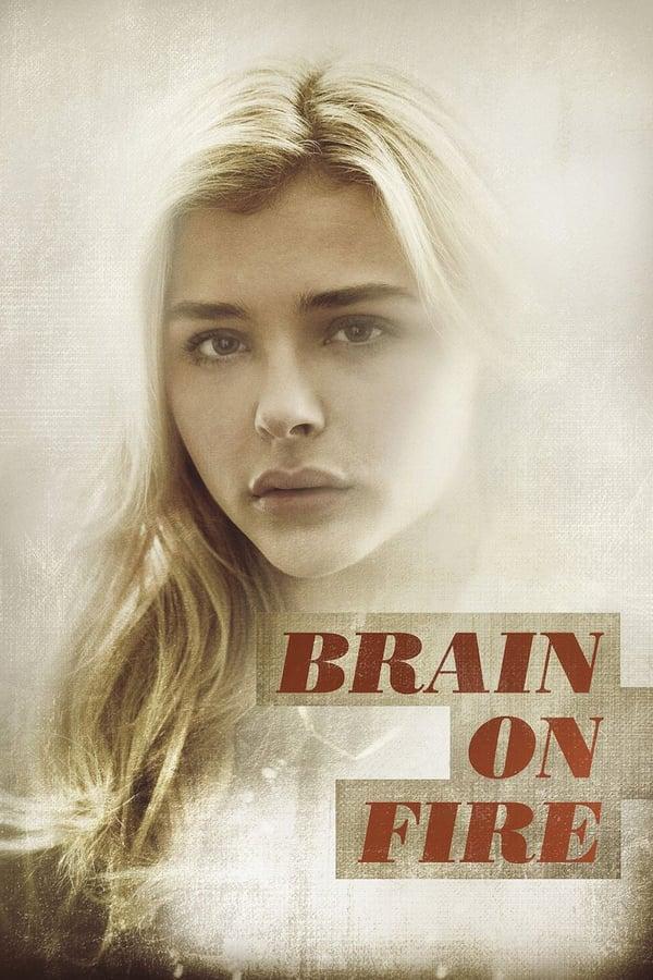გონება ცეცხლში / Brain on Fire
