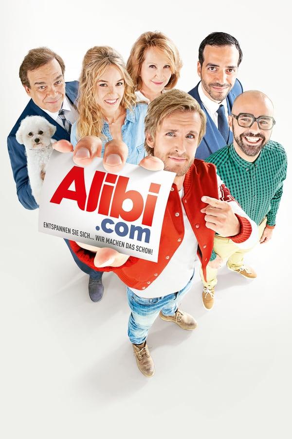 ალიბი.ქომ / Alibi.com