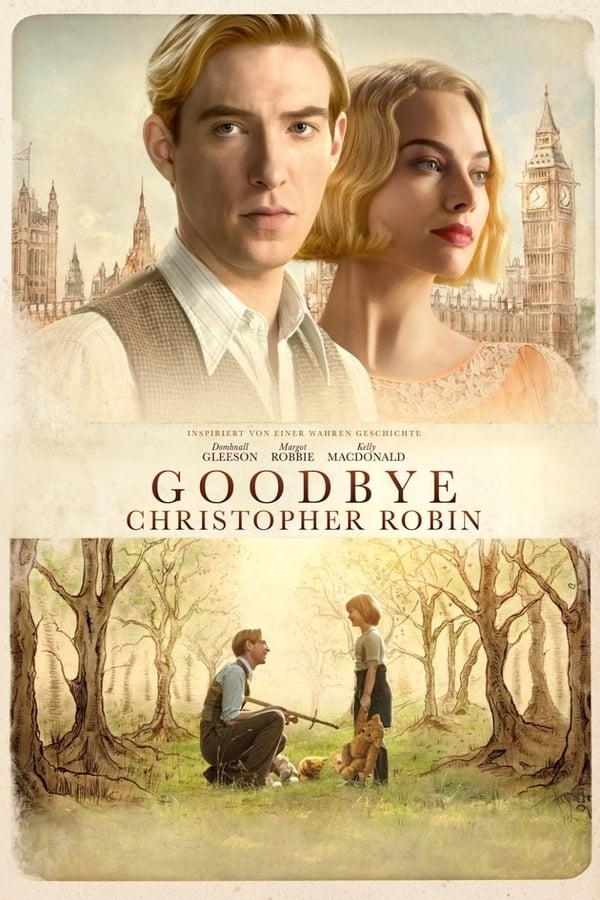 ნახვამდის კრისტოფერ რობინ / Goodbye Christopher Robin