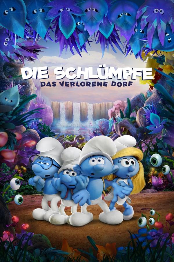 სმურფები: დაკარგული სოფელი / Smurfs: The Lost Village