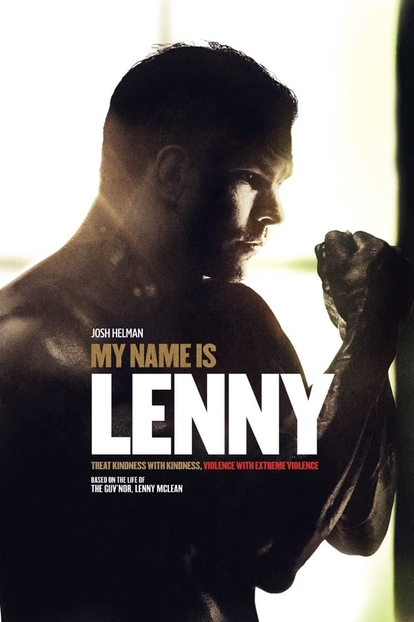 ჩემი სახელია ლენი / My Name Is Lenny