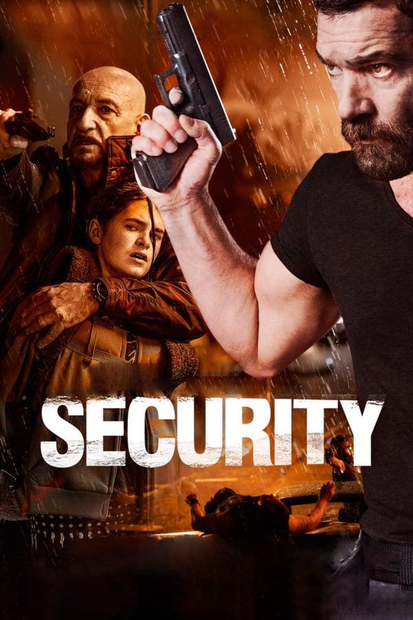 დაცვა / Security