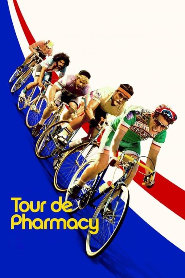 ტურ დე ფრანსი / Tour De Pharmacy