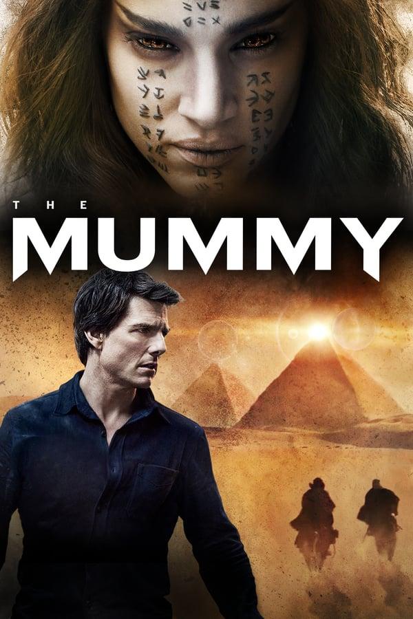 მუმია / The Mummy