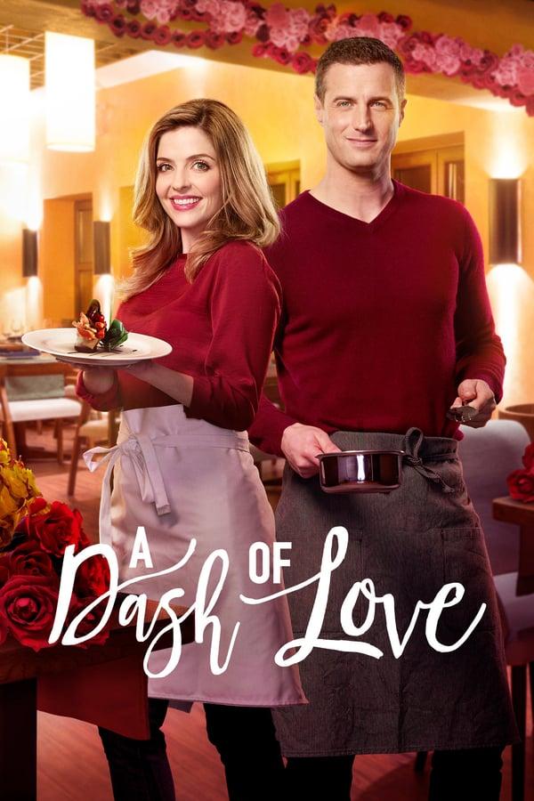 მწიკვი სიყვარული / A Dash of Love