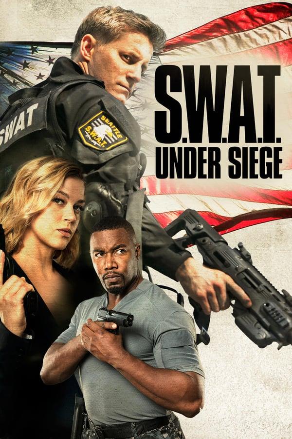 სპეცრაზმი: ალყა / S.W.A.T.: Under Siege