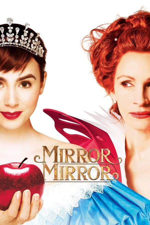ფიფქია / Mirror Mirror