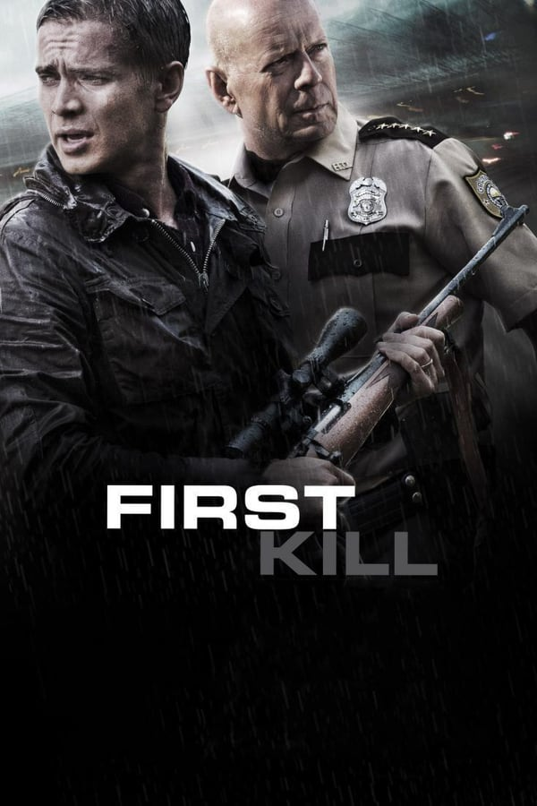პირველი მკვლელობა / First Kill