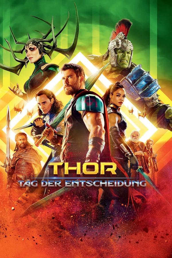თორი: რაგნაროკი / Thor: Ragnarok