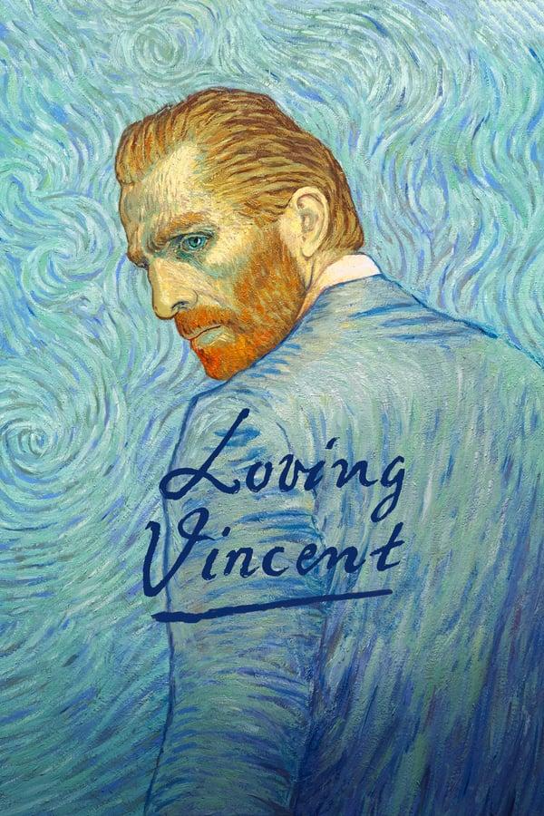 სიყვარულით ვინსენტი / Loving Vincent