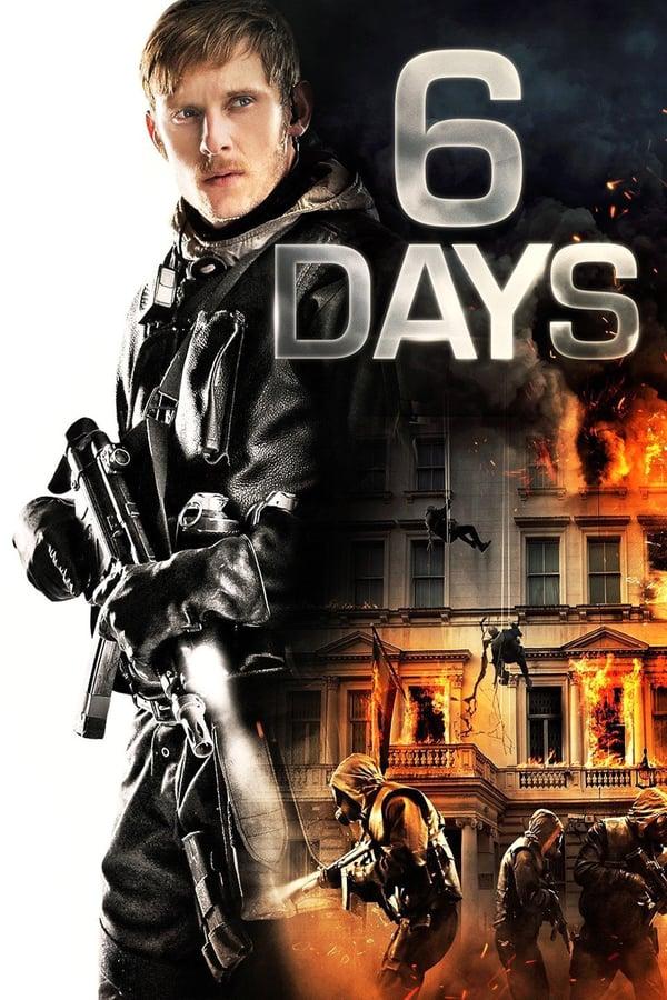 6 დღე / 6 Days