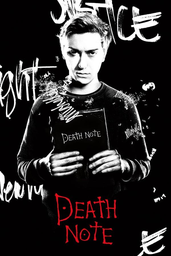 სიკვდილის დღიური / Death Note