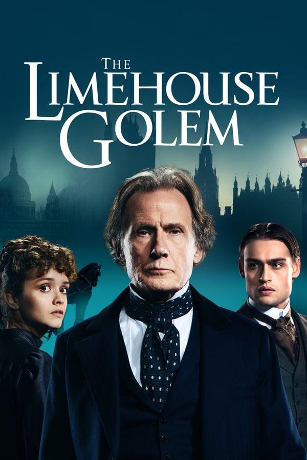 ლაიმჰაუზის გოლემი / The Limehouse Golem