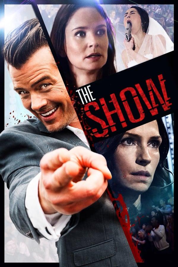 ეს თქვენი სიკვდილია / This Is Your Death (The Show)