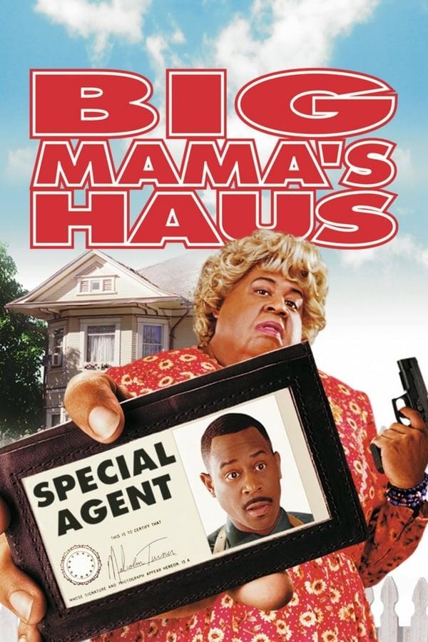 დიდი დედიკოს სახლი / Big Mommas House