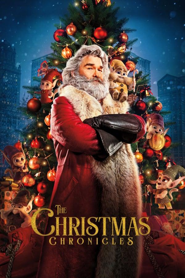 საშობაო ქრონიკები / The Christmas Chronicles