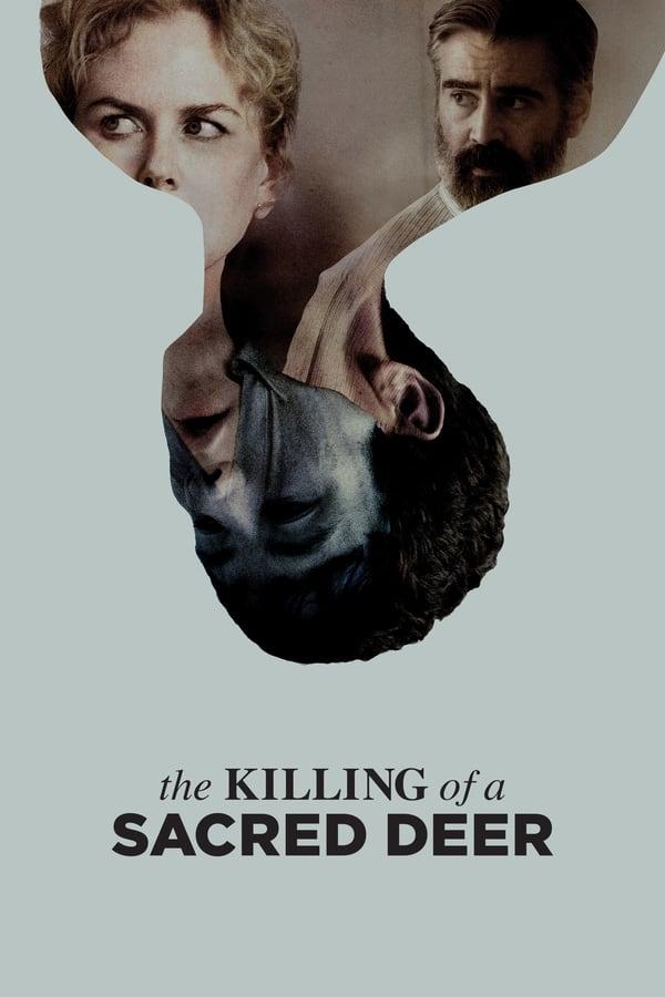 წმინდა ირმის მკვლელობა / The Killing of a Sacred Deer