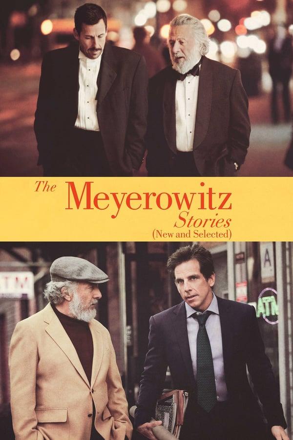 მაიროვიცის ოჯახის ისტორიები / The Meyerowitz Stories