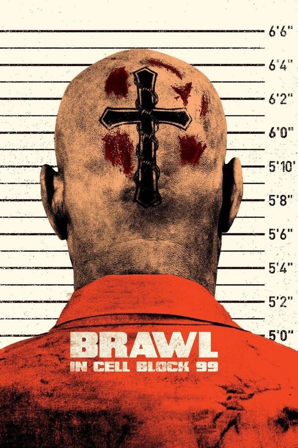 ჩხუბი ციხის 99-ე ბლოკში / Brawl in Cell Block 99