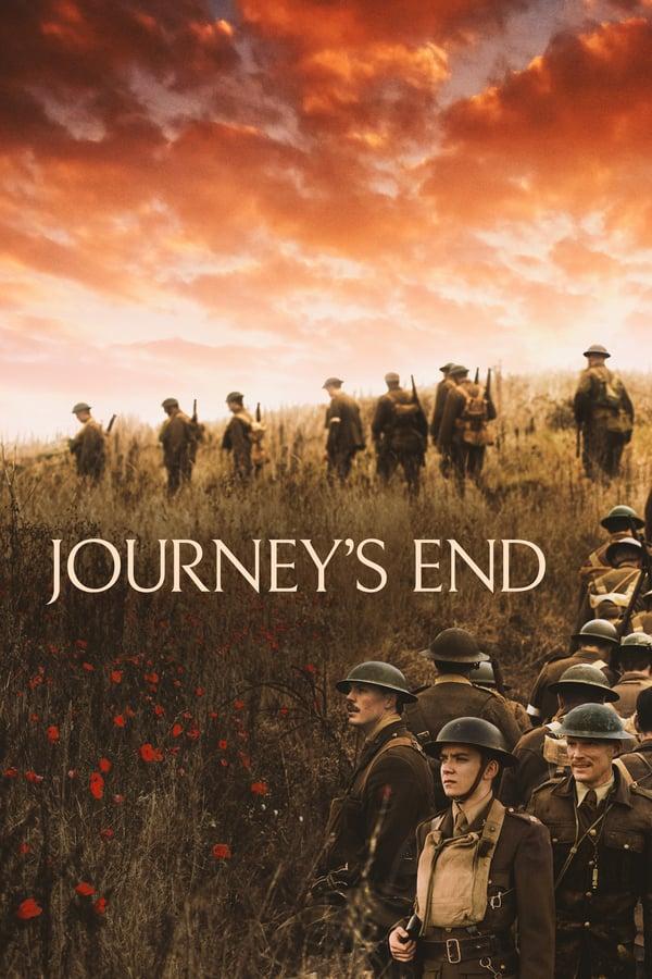 მოგზაურობის დასასრული / Journey's End