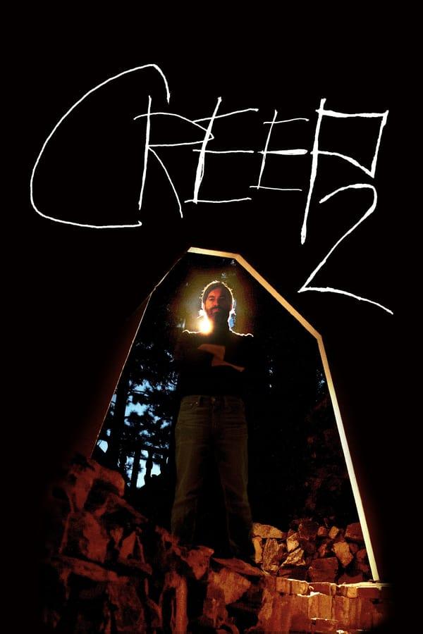ჩასაფრებული 2 / Creep 2
