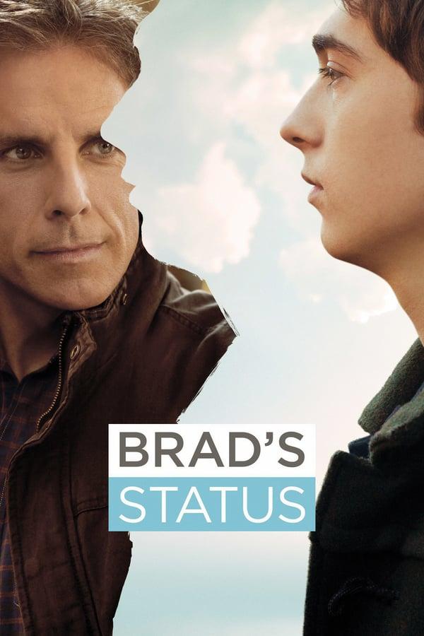 ბრედის სტატუსი / Brad's Status