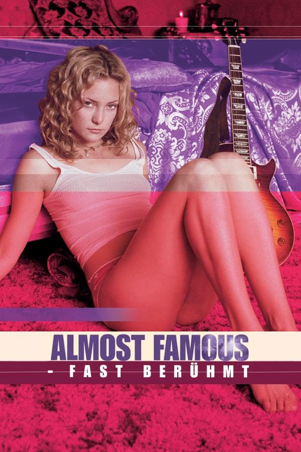 თითქმის ცნობილი / Almost Famous
