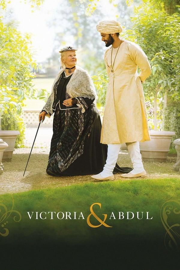 ვიქტორია და აბდული / Victoria & Abdul