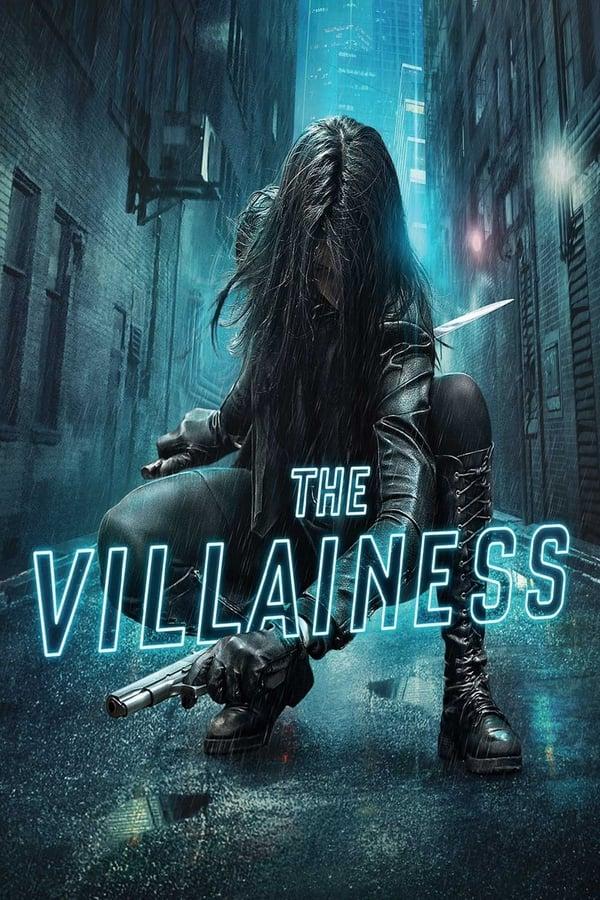 ბოროტმოქმედი ქალი / The Villainess