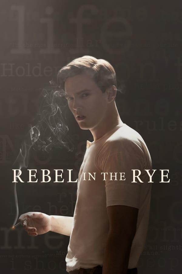 მეამბოხე ჭვავის ყანაში / Rebel in the Rye