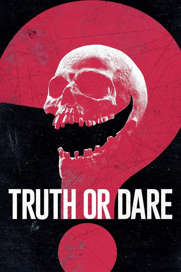 სიმართლე თუ მოქმედება / Truth or Dare