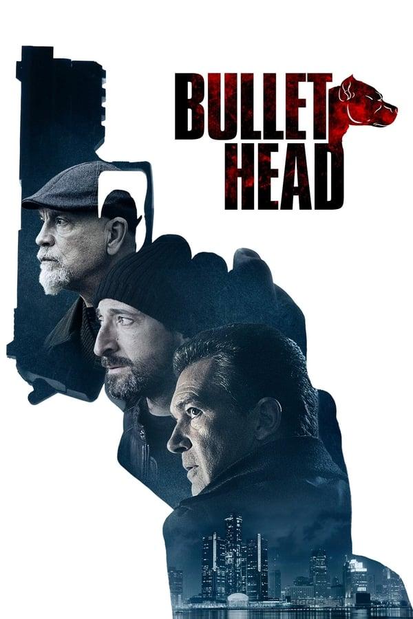 შეუპოვარი მცველი / Bullet Head