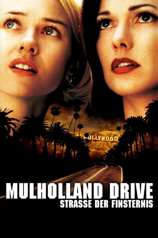 მალჰოლენდ დრაივი / Mulholland Drive