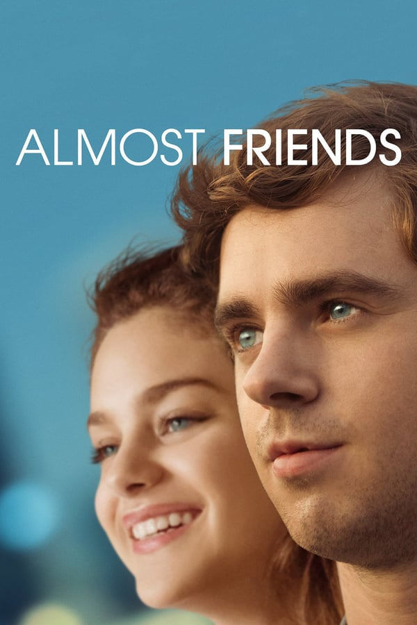 თითქმის მეგობრები / Almost Friends