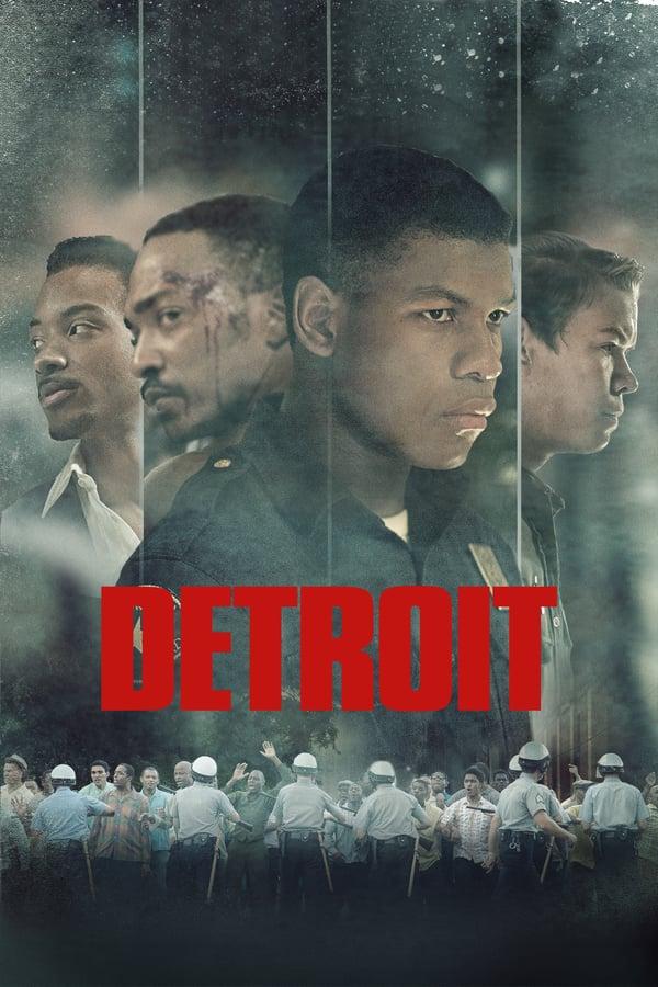 დეტროიტი / Detroit