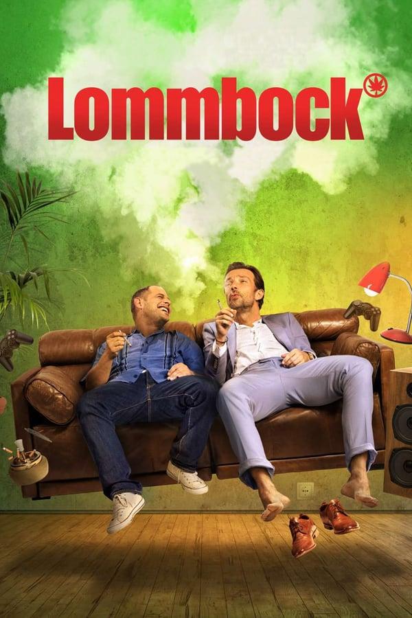 ლამბოკი 2 / Lommbock