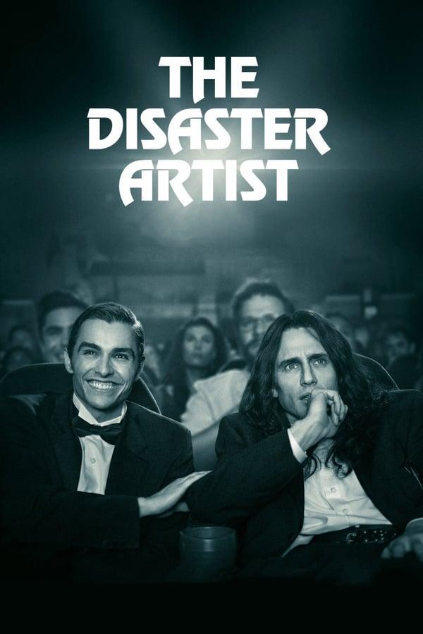 კატასტროფული არტისტი / The Disaster Artist