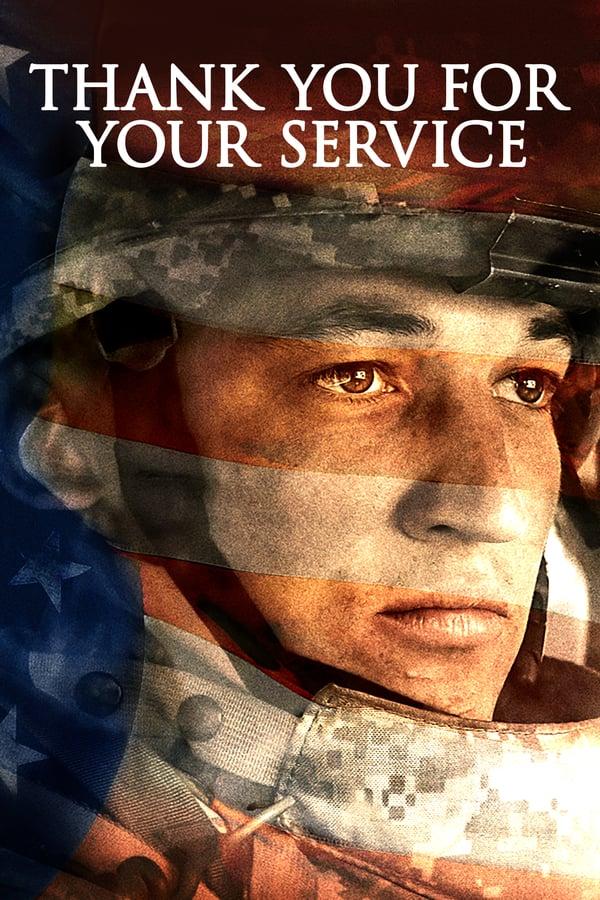 მადლობა თქვენი სამსახურისათვის / Thank You for Your Service