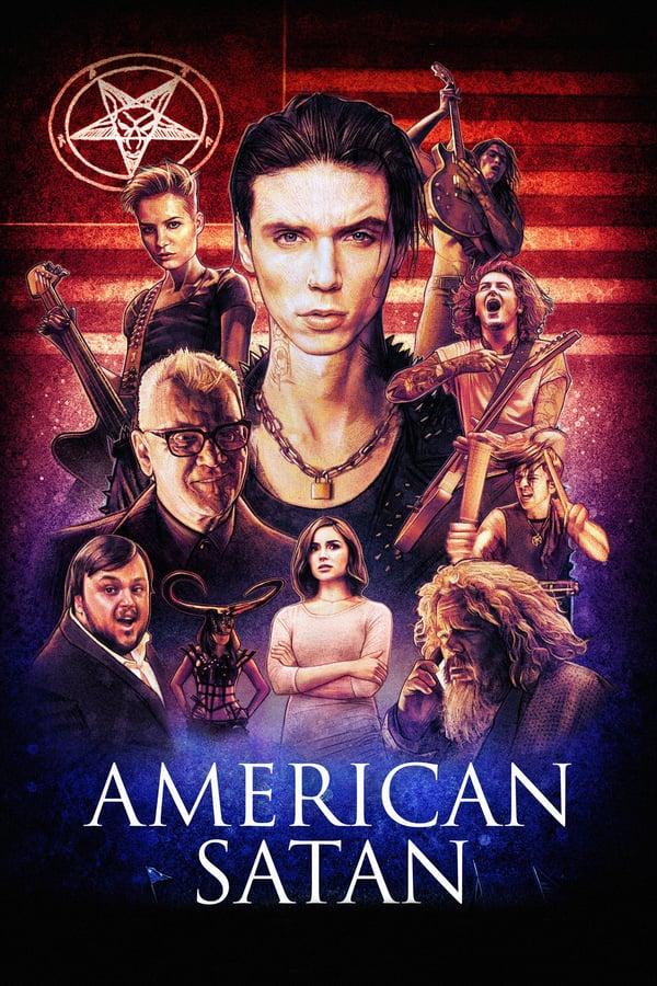 ამერიკელი სატანა / American Satan