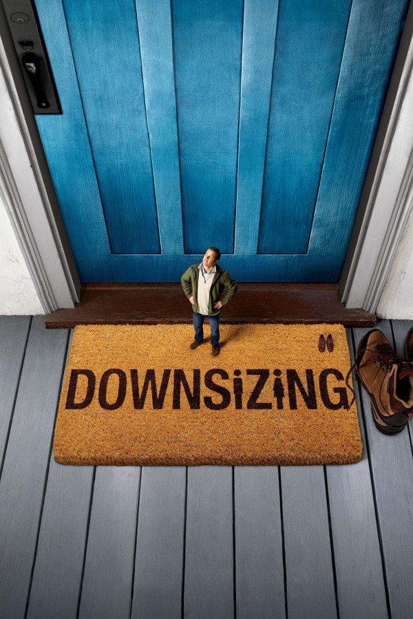 დიდი დაპატარავება / Downsizing