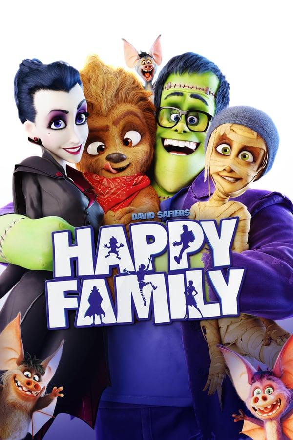 ბედნიერი ოჯახი / Happy Family