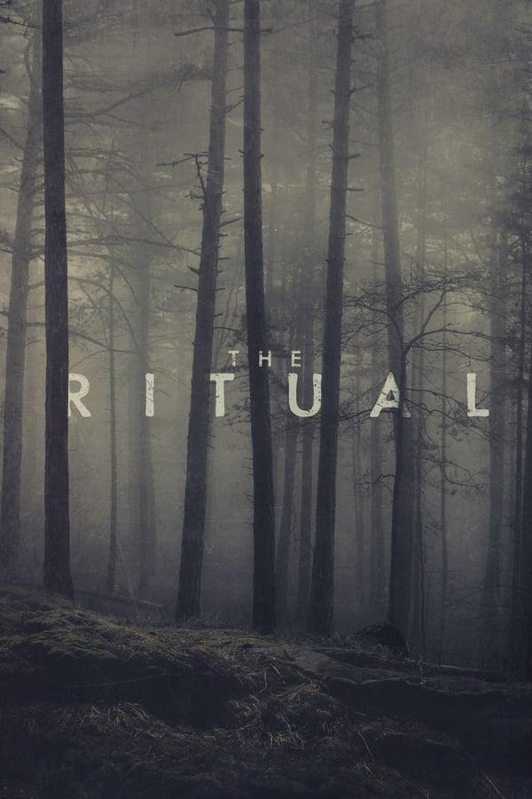 რიტუალი / The Ritual