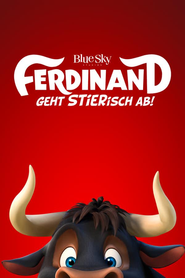 ფერდინანდი / Ferdinand
