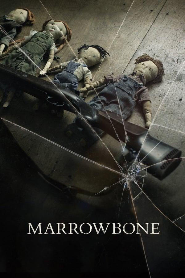 ჩრდილების სავანე / Marrowbone