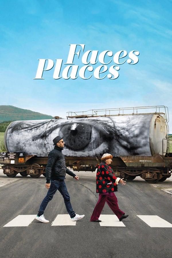 სახეები, ადგილები / Faces Places